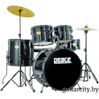 Peace Prodigy Series DP-109 Black