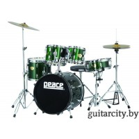 Peace Prodigy Series DP-109 Green