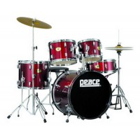 Peace Prodigy Series DP-109 Red