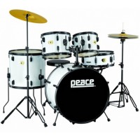 Peace Prodigy Series DP-109 White