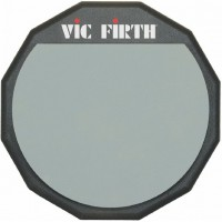 Vic Firth Practice Pad 12""