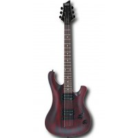 SGR by Schecter 006 MRED
