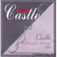 Castle HC Violoncello Strings