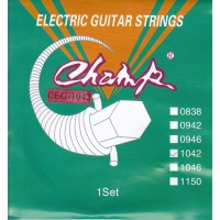 Champ CEG-1042 Electric Nickel 10-42