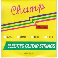 Champ CEG-1046 Electric Nickel 10-46