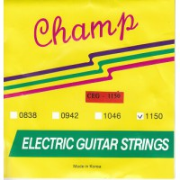 Champ CEG-1150 Electric Nickel 11-50