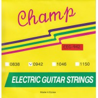 Champ CEG-942 Electric Nickel 09-42