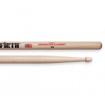 Барабанные палочки Vic Firth American Classic 5A