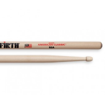 Барабанные палочки Vic Firth American Classic 85A