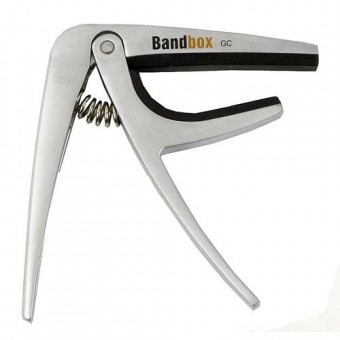Каподастр Bandbox GC Guitar Capo