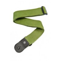 Ремень для гитары Planet Waves Polypropylene PWS107 Green