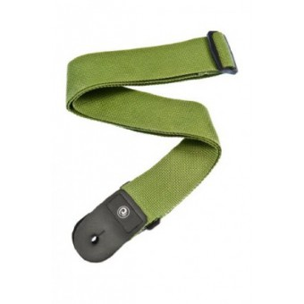 Planet Waves Polypropylene PWS107 Green