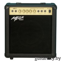 Mega Amp ML30B