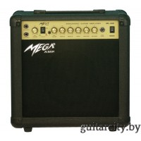 Mega Amp ML30R