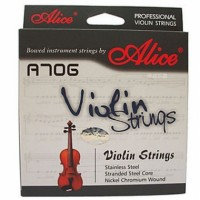 Alice A706 Violin Strings