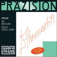 Thomastik Prazision 58A Violin Strings